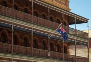 Ballarat Victoria NSW