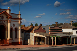 Molong NSW Image Photographer  Shane Aurousseau