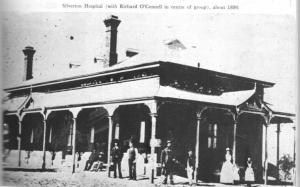 Silverton Hospital NSW