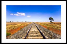 Indian Pacific Railway