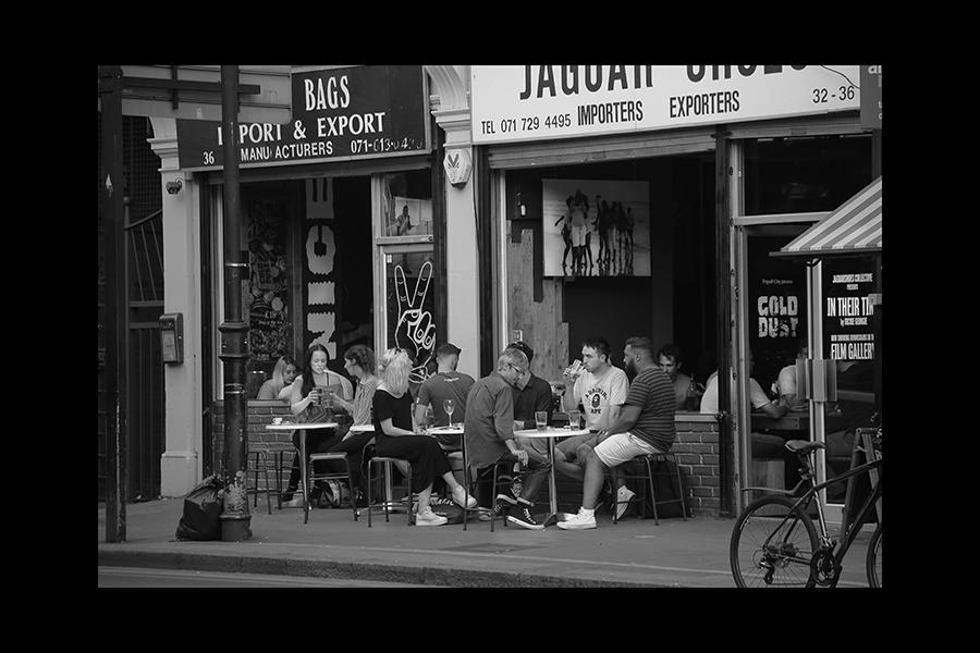 street-talk