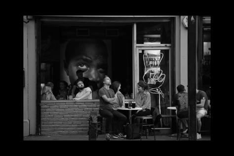 street-watching