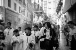 Semana Santa Pastoreando el rebano