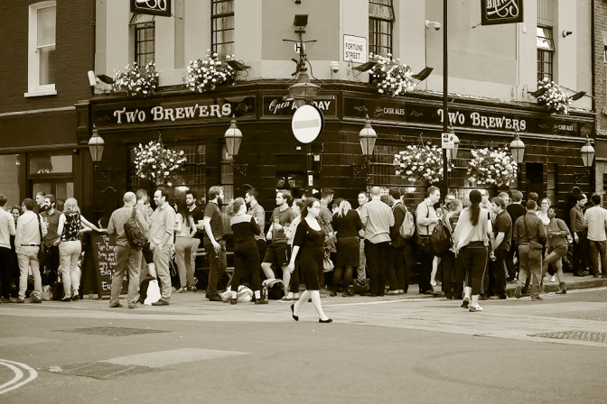 Images of Historic Whitecross Street London the Street the People the Diversity Shane Aurousseau