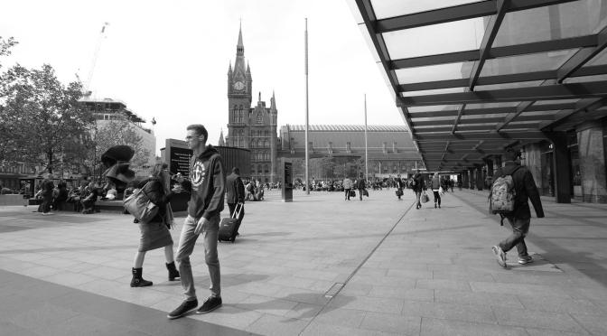 London City Life