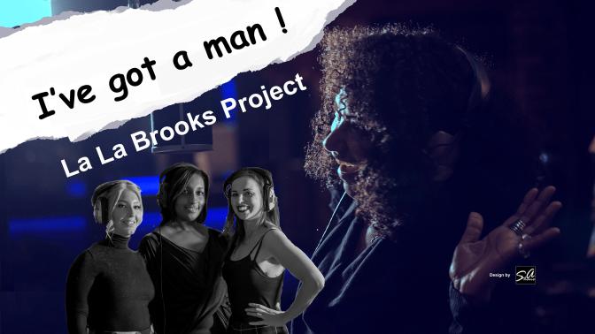 Latest La La Brooks Single Released February 25th 2019