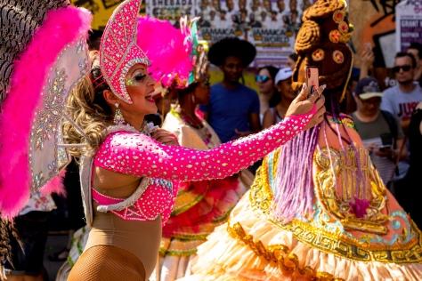 It's Carnival 2019