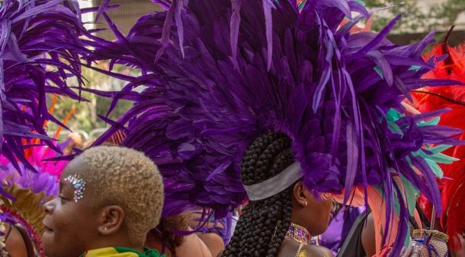 Carnival by Photographer Shane Aurousseau